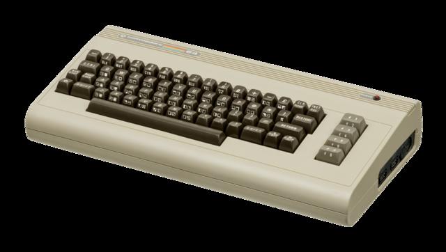 Der Commodore 64