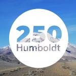 250 Jahre Jubiläum - Humboldt Heute