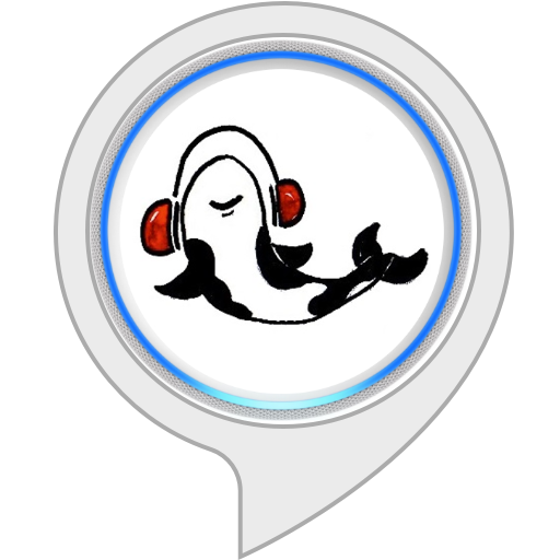 Das Logo des Ohrka-Skill im Alexa-Store